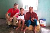 Canon xây tặng ngôi trường thứ 55 tại Việt Nam