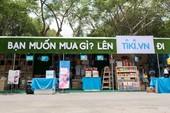 Tiki đồng hành cùng sản phẩm Việt chất lượng cao