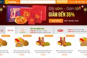 Cách đặt mua bánh trung thu trực tuyến