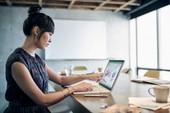 Thời điểm hiện đại hóa không gian làm việc tại châu Á
