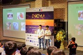 Công nghệ Blockchain và những cơ hội khởi nghiệp