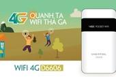 Giải pháp tận dụng cước 4G giá rẻ
