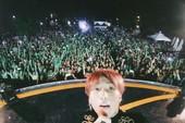 Ngày hội âm nhạc với chuyên gia selfie Oppo F3