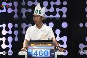 Huỳnh Nguyễn Hồng Chiến tiếp tục phá kỷ lục Đường lên đỉnh Olympia