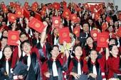 1.300 chỉ tiêu đào tạo tiến sĩ ở nước ngoài năm 2015