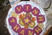 Về miền Tây thưởng thức hàng trăm loại bánh dân gian và món ăn đặc sản