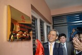 Khai trương Lãnh sự quán Việt Nam tại thủ đô của Nepal