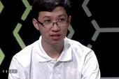 'Cậu bé Google' giành 460 điểm cuộc thi Olympia tháng