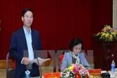 Đoàn kiểm tra của BCT công bố kết luận về tỉnh Yên Bái
