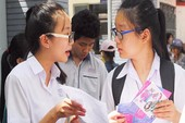 TP.HCM: Kỳ thi tuyển sinh lớp 10 sẽ diễn ra đầu tháng 6