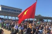 Kỳ thủ Lê Quang Liêm tốt nghiệp xuất sắc tại Mỹ