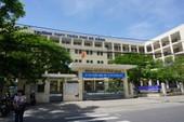 Đà Nẵng công bố điểm thi lớp 10 năm 2017