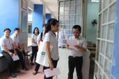 An Giang hỗ trợ tiền cho học sinh thi THPT