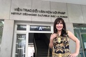 Thanh Lan trở về nơi cuối cùng hát tại TP.HCM