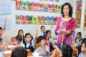 Đi tìm nhà giáo thành công?
