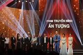 Những phát ngôn ấn tượng tại VTV Awards 2017