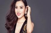 Hoàng Thu Thảo đăng quang Miss Global Beauty Queen 2017