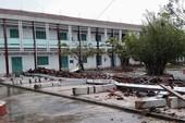 Khánh Hòa: Học sinh 4 địa phương tiếp tục nghỉ học
