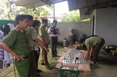 Hậu Giang họp báo vụ 400 HS ngộ độc sữa
