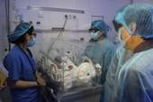 Sở Y tế Bắc Ninh họp báo về sự cố 4 bé sơ sinh tử vong