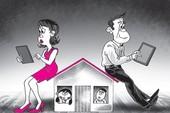 Vì sao phụ nữ vẫn than buồn?