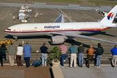 Malaysia công bố dữ liệu vệ tinh về chuyến bay MH370