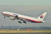 Nghi vấn về địa điểm máy bay MH370 rơi