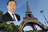 Triệu phú tháp Eiffel gốc Việt