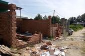 Đồng Nai: Nhức nhối nạn xây dựng không phép