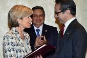 Úc-Indonesia khôi phục quan hệ tình báo