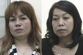 Đề nghị truy tố hai trùm  ma túy quận 8
