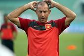 Đội tuyển U-19 Việt Nam: Giữ mình dưới mặt đất