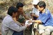 U Minh Hạ, Cà Mau: Dân bị xén tiền, cắt đất cho quan