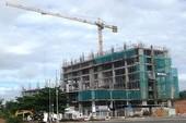 Vụ Mường Thanh - Cần Thơ xây không phép: Tư nhân xây khách sạn là dự án công!