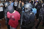 Indonesia tăng cường giám sát chống khủng bố