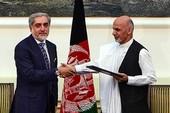 Afghanistan kết thúc ba tháng khủng hoảng