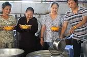 Người Sài Gòn tử tế - Bài 1: Những bữa chay ngon từ tay chú Kiếm