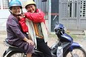 Người Sài Gòn tử tế - Bài 5: Phụ nữ chạy xe ôm,  làm từ thiện