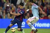Barcelona tại La Liga: 'Đột tử' trên thánh địa nhà