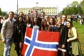 Du học miễn phí ở Na Uy