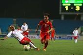 Vấn đề của đội tuyển Việt Nam: Miura vui vì… thua