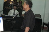 Thuộc cấp Dương Chí Dũng bị đề nghị từ 18 đến 20 năm tù