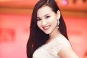 Lã Thanh Huyền ngày càng xinh đẹp và quyến rũ