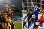 Sức mạnh Thái Lan và bí ẩn Malaysia