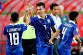 Thái Lan - Malaysia (2-0): Chưa bước qua lời nguyền lịch sử