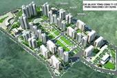 Gần 9.000 tỉ đồng 'lên đời' cho khu đô thị ĐH Quốc gia TP.HCM