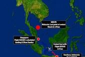 'Bí ẩn' về tai họa QZ8501