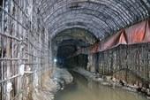 Sập hầm thủy điện Đạ Dâng vì chọn sai vị trí xây dựng
