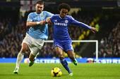 Premier League: Chelsea bị níu áo