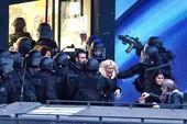 AQAP nhận trách nhiệm vụ khủng bố ở Pháp